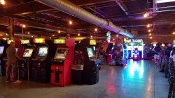 Centros de juego y entretenimiento