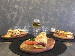Te Amo Cafe & Tea Room