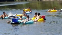 Raccoon River Excursions