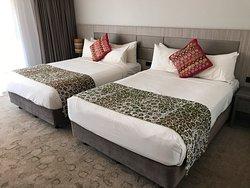 沙漠花園酒店艾爾斯岩渡假村