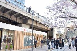 Shinjuku Tourist Information Center