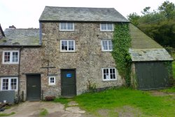 The Old Bakery, Manor Mill & Forge