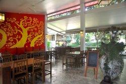 Monoceros Restaurant