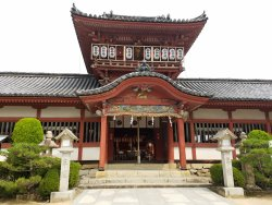 Isaniwa Shrine