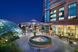 하브투르 그랜드 호텔