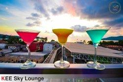 KEE Sky Lounge & Restaurant