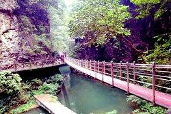 BaiGuoShu Waterfall