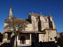 Santa Maria de Azogue