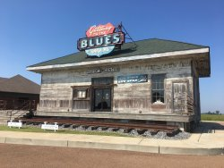 Gateway To The Blues Visitor Center & Museum