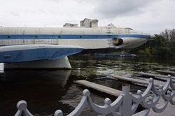 Podvodnaya Lodka Museum
