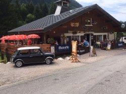 Bar Du Lac Chez Rémy