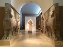 The Iraq Museum
