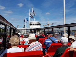 City Sightseeing Kiel