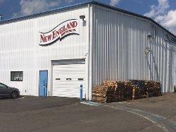 New England Brewing Company