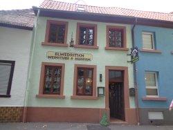 Elwedritsch Weinstube und Museum