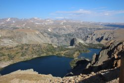 Beartooth Basin