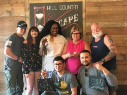 Hill Country Escape