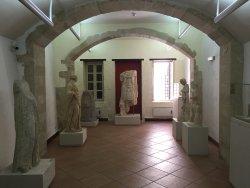 Αρχαιολογικό Μουσείο Κισάμου