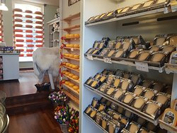 Cheese and More Delft