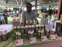 Hope Farmers' Market