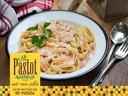 Pastot