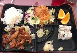 Nu-Sushi Japanese Restaurant