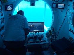 Submarine Turkey