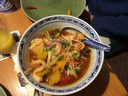 Thai Yangmak
