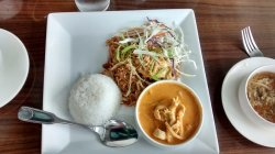 Mango Thai Cusine & Bar