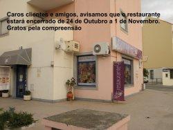 Restaurante As Tílias