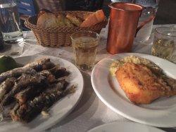 Leloudas Tavern