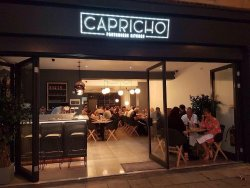 Capricho Portuguese Kitchen