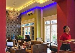 DeARTe Cafe