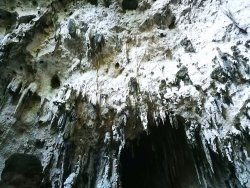 Hindang Caves & Wild Monkeys