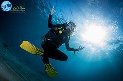 Bali Hai Diving Lembongan