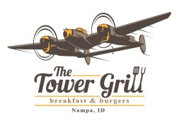 The Tower Grill