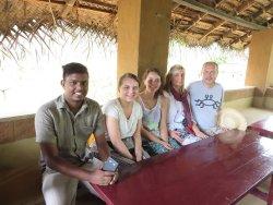 Darshana Lanka Tours