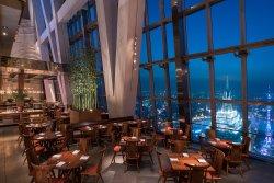 100 Century Avenue Restaurant