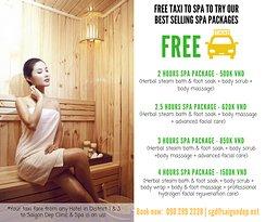 Saigon Dep Clinic & Spa