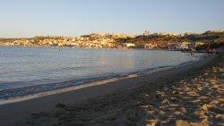 Nice place , nice beach