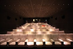 99-seat Cinema