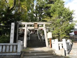 Yuzen Shrine