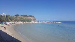 Gaidaros Beach