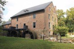 Aldie Mill Historic Park