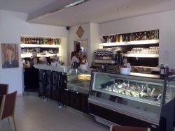 Café Modigliani
