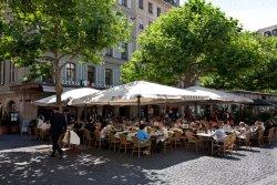 Pizzeria Ristorante Molino, Molard Geneve