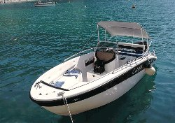 Calipso Boat Tour