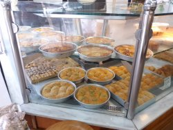 Kominatos Bakery