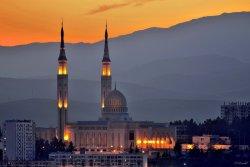 Emir Abdelkader Mosquée