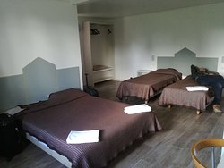 Hotel-Restaurant Motelia